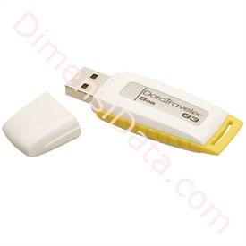 Jual Kingston Data Traveler 8GB [DTIG3]